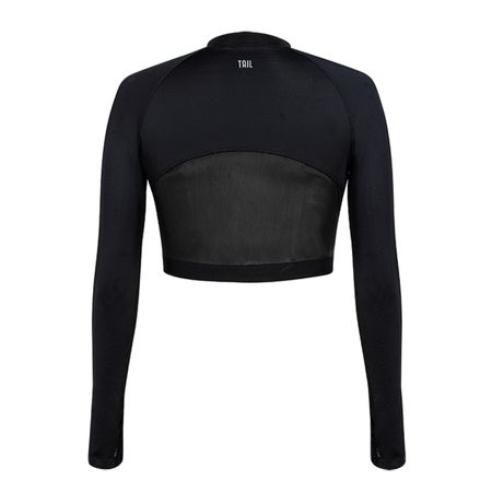 Golf undefined Tail Edie Layering Long Sleeve Top made by Tail Activewear