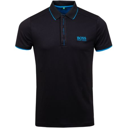 Golf undefined Paule Pro 1 Black - SS19 made by BOSS