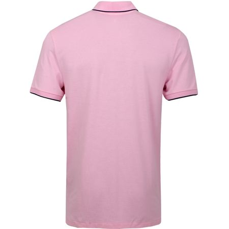 Golf undefined Performance Pique Pink Flamingo - SS19 made by Polo Ralph Lauren
