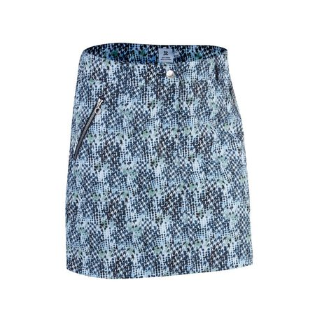 Golf undefined Daily Sports Alicia Steel Blue Skort made by Daily Sports