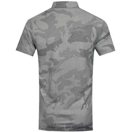 Polo Engineered Jacquard Polo Grey Camo - SS19 Polo Ralph Lauren Picture