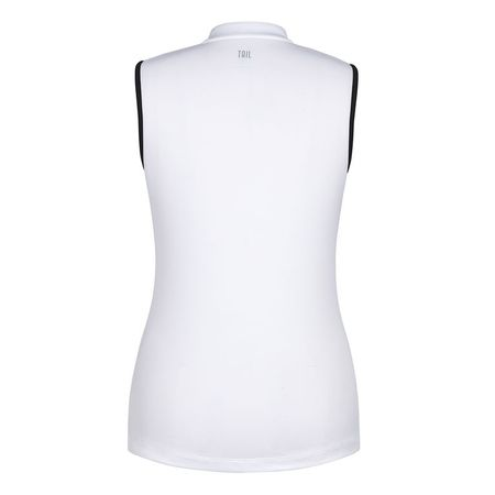 Golf undefined Tail Diya Sleeveless Top made by Tail Activewear