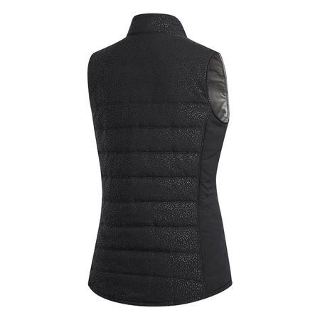 Golf undefined Reversible Quilted Vest made by Adidas Golf