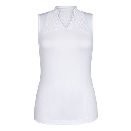 Golf undefined Tail Kailani Sleeveless Top made by Tail Activewear