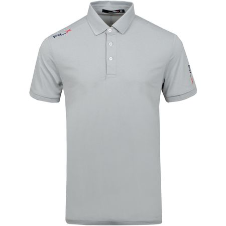 Golf undefined Solid Airflow Light Grey Heather - SS19 made by Polo Ralph Lauren