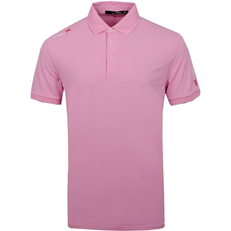 Golf undefined Solid Airflow Pink Flamingo - SS19 made by Polo Ralph Lauren