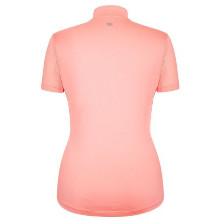 Golf undefined Tail Hartwell Short Sleeve Top made by Tail Activewear