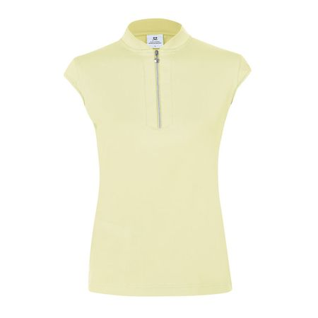 Polo Nazim Mimosa Sleeveless Polo Daily Sports Picture
