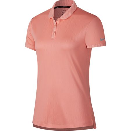 Golf undefined Nike Dry Women's Golf Polo made by Nike