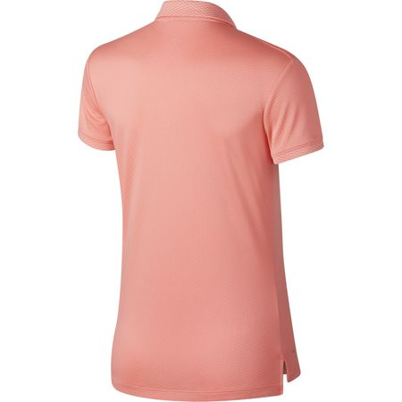 Golf undefined Nike Dry Women's Golf Polo made by Nike Golf