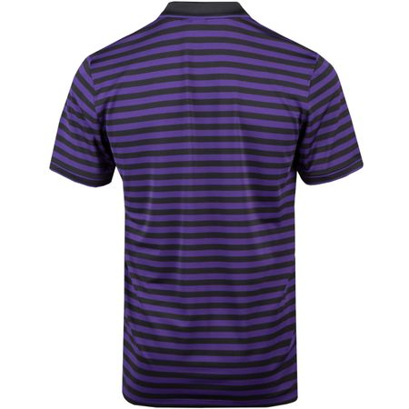 Golf undefined Bold Stripe Polo Wisteria - AW18 made by G/FORE