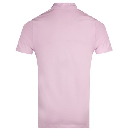 Golf undefined Birkdal Polo Purple - AW18 made by Ted Baker