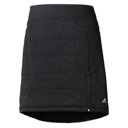 Skirt Adidas Quilted Skort Adidas Golf Picture