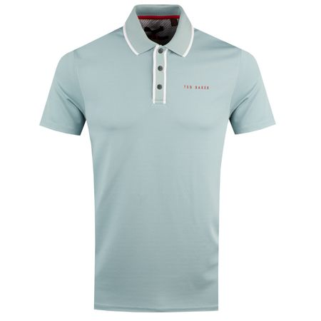 Polo Bunka Polo Light Blue - AW18 Ted Baker Picture