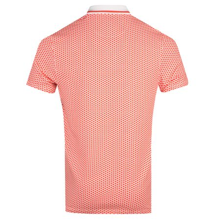 Golf undefined Erine Polo Coral - AW18 made by Ted Baker