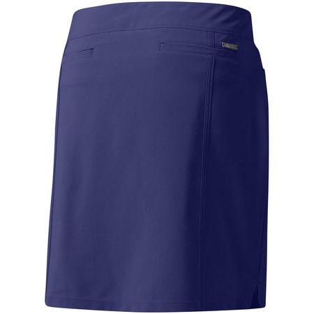 Golf undefined Adidas Ultimate365 Adistar Solid Skort made by Adidas Golf