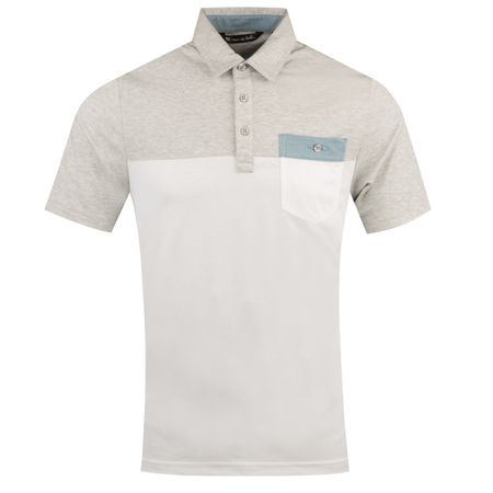 Golf undefined Four B's White - AW18 made by TravisMathew