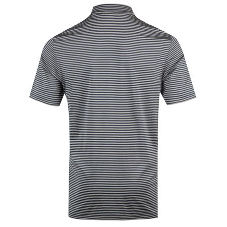 Golf undefined Feed Stripe Airflow Jersey French Navy/Steel Heather - AW18 made by Polo Ralph Lauren