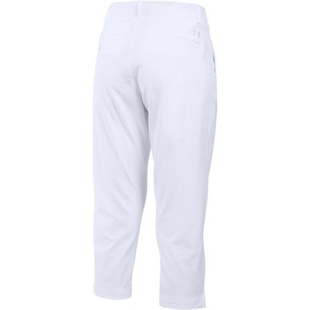 Trousers Under Armour Links Capri Under Armour Picture