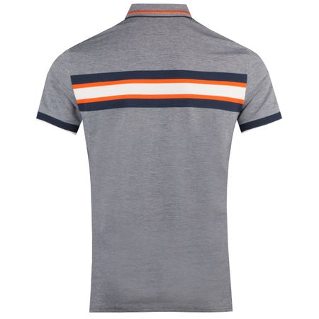 Polo The Swinger Polo Black Iris - AW18 Original Penguin Picture