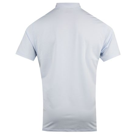 Golf undefined Whitby Jersey Polo Mid Dusk/White - 2019 made by Dunning