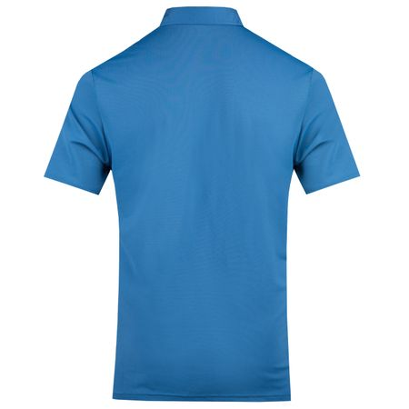 Golf undefined Tech Pique with Woven Details Crayon Blue - AW18 made by Polo Ralph Lauren