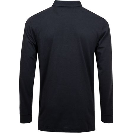Golf undefined Vance LS Natural Hand Polo Black - 2019 made by Dunning