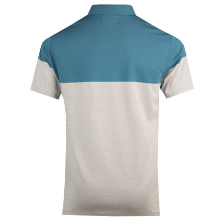 Golf undefined Innsoft Colorblock Jersey Polo Cove - AW18 made by Linksoul