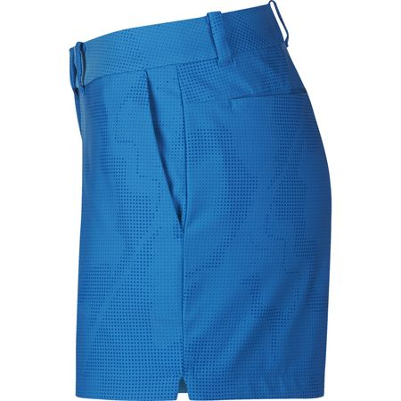 Shorts Nike Women's Flex Printed Golf Short Nike Golf Picture