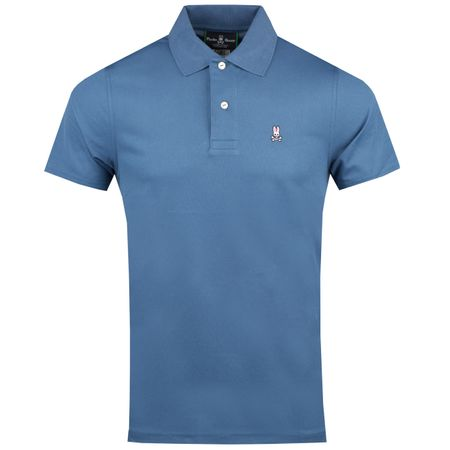 Golf undefined Classic Golf Polo French Blue - AW18 made by Psycho Bunny