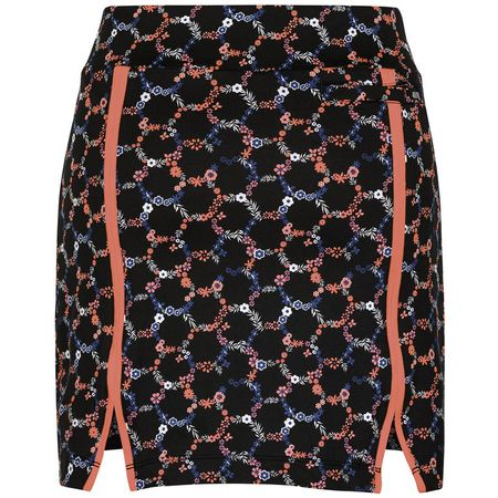 Golf undefined Royal - Alia Connect Print Skort made by Tail Activewear