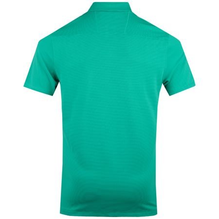 Golf undefined Aeroreact Victory Polo Neptune Green/Silver - AW18 made by Nike
