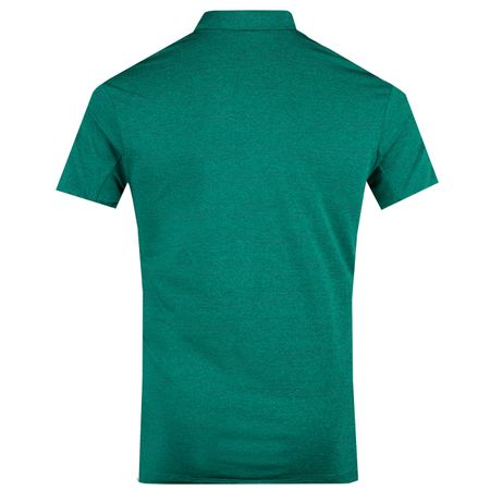 Golf undefined Dry Heather Texture Polo Neptune Green - AW18 made by Nike Golf