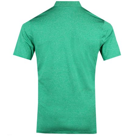 Golf undefined Zonal Cooling Polo Stripe Neptune Green - AW18 made by Nike