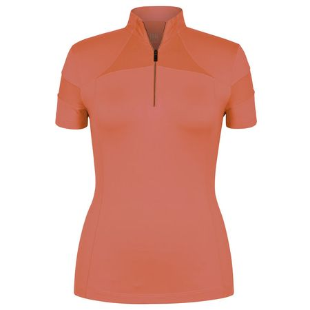 Shirt Royal - Caylee Top Tail Activewear Picture