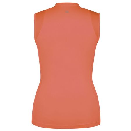 Shirt Royal - Cataleya Sleeveless Top Tail Activewear Picture