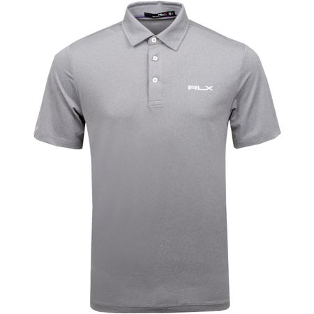 Golf undefined Solid Airflow Steel Heather - AW18 made by Polo Ralph Lauren