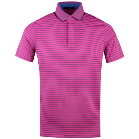 Golf undefined Crow Polo Ruby/Martin - AW18 made by Greyson