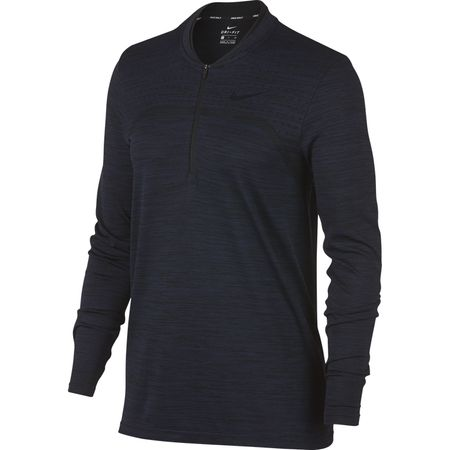 Golf undefined Nike Dry Half-Zip Top made by Nike Golf