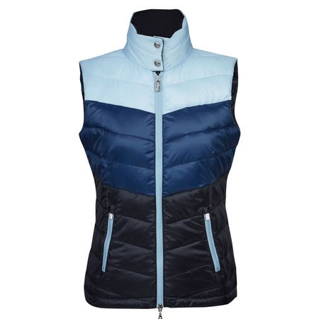 Jacket Daily Sports Sanne Navy Cold Weather Vest Daily Sports Picture