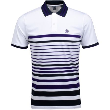 Polo Variegated Polo Snow - AW18 G/FORE Picture