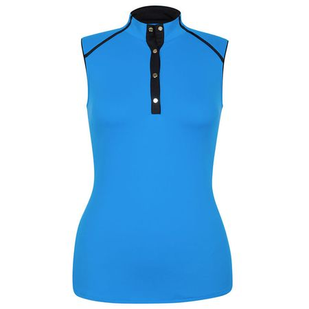 Golf undefined Tail Irondale Sleeveless Top made by Tail Activewear