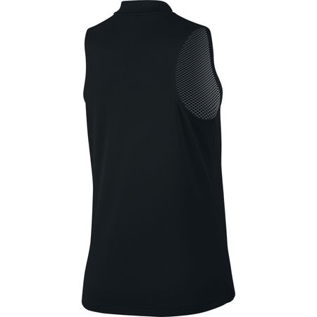 Golf undefined Dri-FIT Sleeveless Blade Polo made by Nike Golf