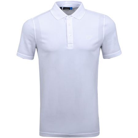 Golf undefined Ash Lightweight Seamless White - AW18 made by J.Lindeberg