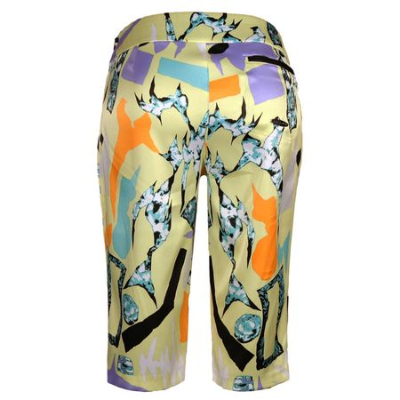 Golf undefined Jamie Sadock Carnival Knee Capri made by Jamie Sadock