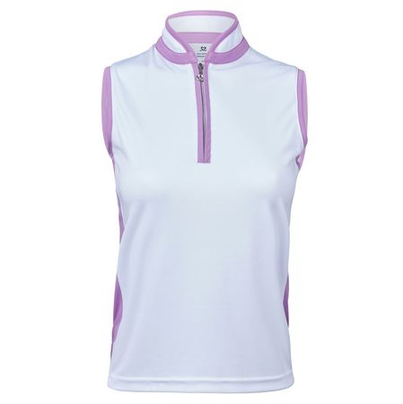 Polo Daily Sports Marge Veronica Sleeveless Polo Daily Sports Picture