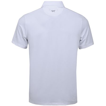 Polo Hillwell Classic Technical Polo White - 2018 Wolsey Picture