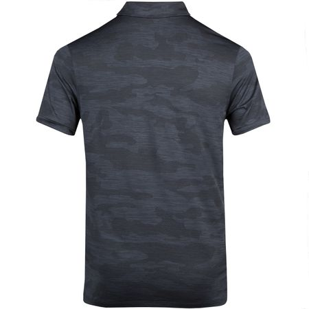 Golf undefined Zonal Cooling Camo Polo Obsidian - 2019 made by Nike