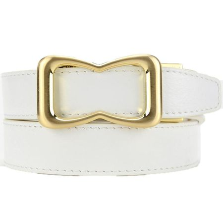 Golf undefined Nexbelt Janell White Women's Belt made by Nexbelt
