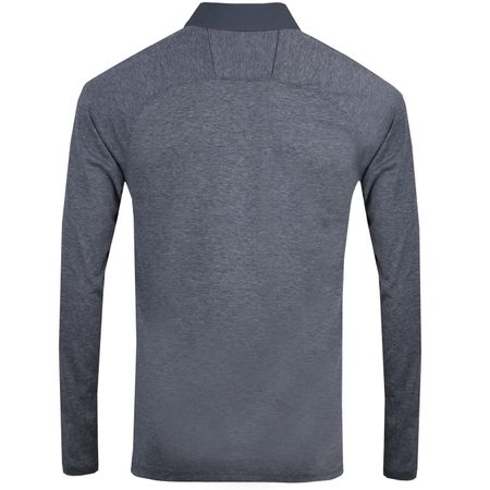 Golf undefined LS Dry Polo Obsidian - AW18 made by Nike